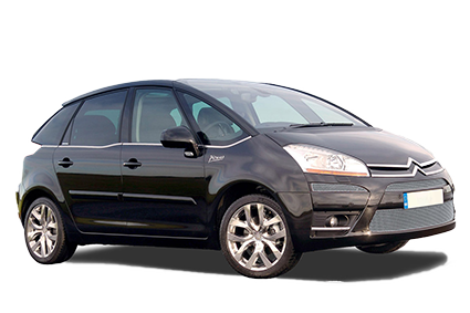 automatic cars rental crete
